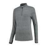 Rogelli Carina 2.0 – Sports bluse – Lange ærmer – Dame – Grå – Str. XL
