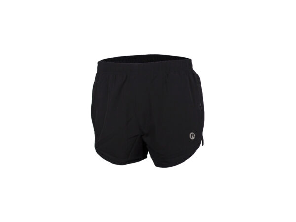"Rogelli Firenze - Løbeshorts 2,5"" - Sort - Str. XL"