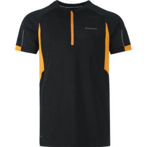 Endurance Jencher - Cykel/MTB trøje m. korte ærmer - Herre - Black - Str. XL
