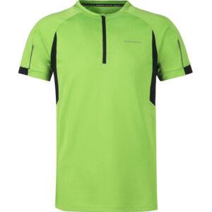 Endurance Jencher - Cykel/MTB trøje m. korte ærmer - Herre - Green Flash - Str. L