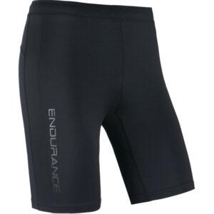 Endurance Tranny Short XQL - Løbetights - Herre - Black - Str. L